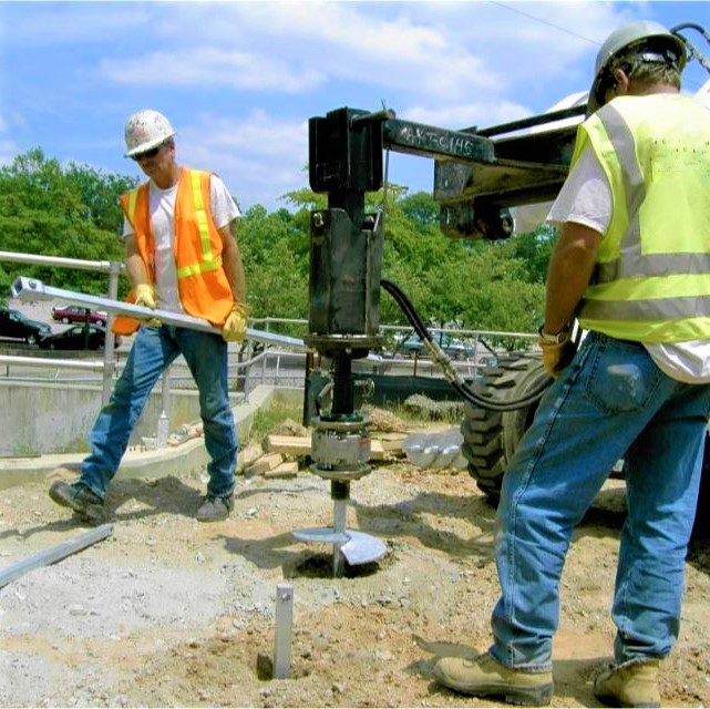 site and land development r a murphy construction home foundation repair services structural repair